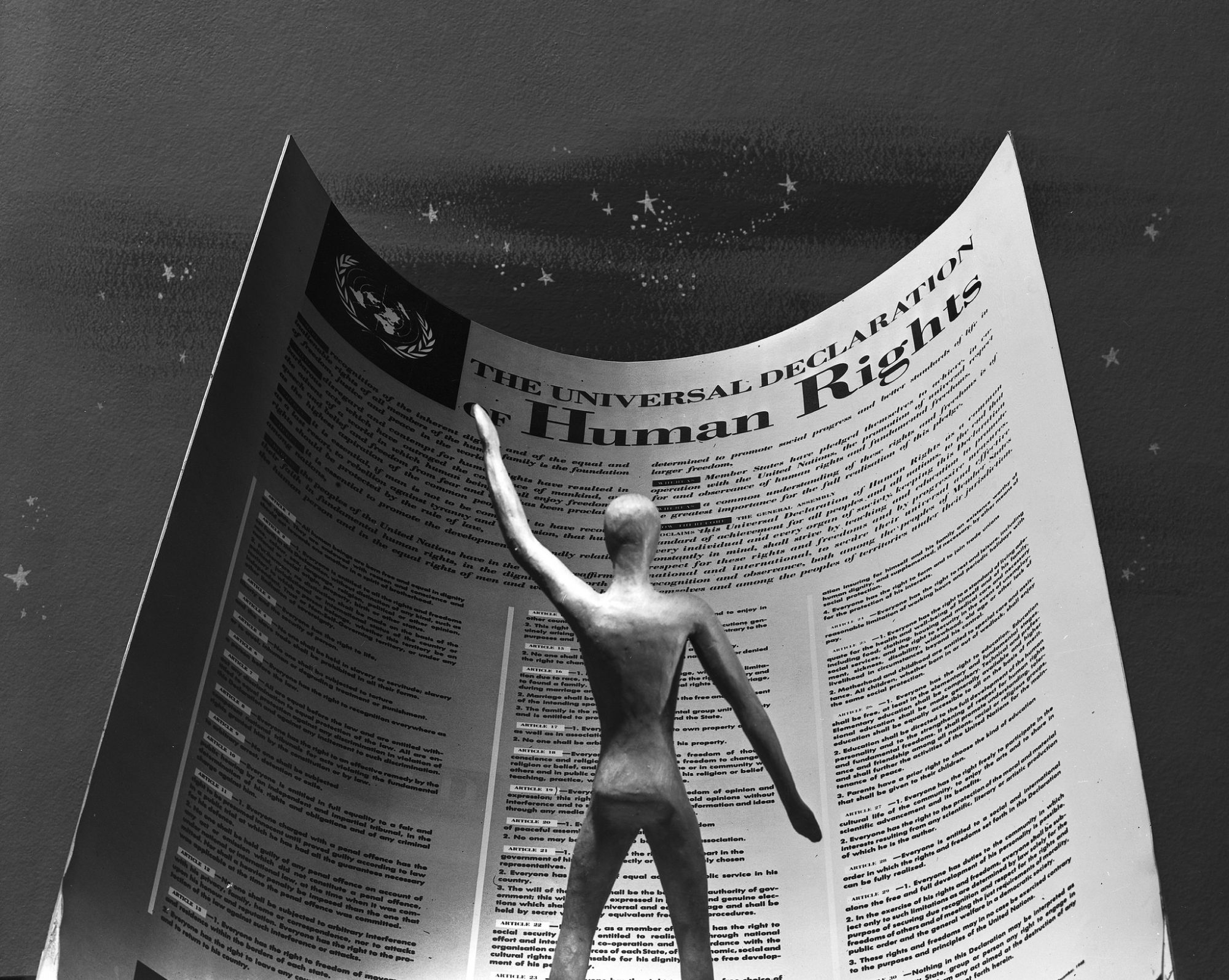 Will China Dare Challenge the Universal Declaration of Human Rights? - GPPi
