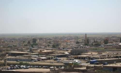 Iraq after ISIL: Tuz - GPPi