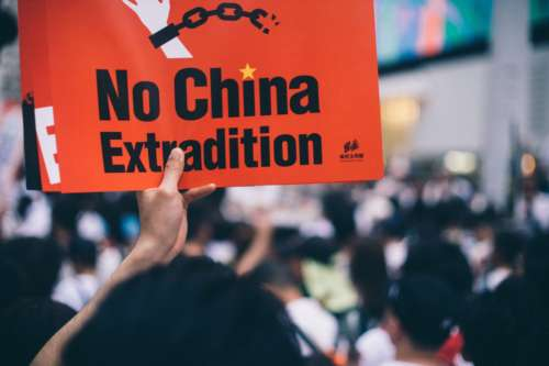 What's at Stake Amid Hong Kong's Extradition Protests? - GPPi